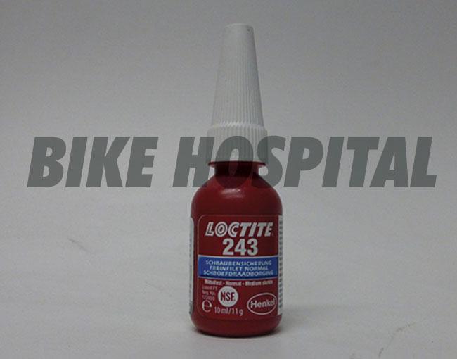 LOCTITE 243 NUT LOCK 10ML