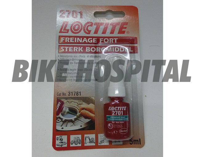 LOCTITE 2701 STUD LOCK 5ML