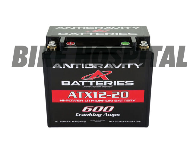 OEM CASE 20 CELL BATTERY/ ATX12-20