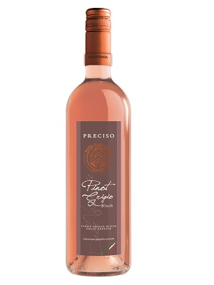 Preciso Pinot Grigio Rosé