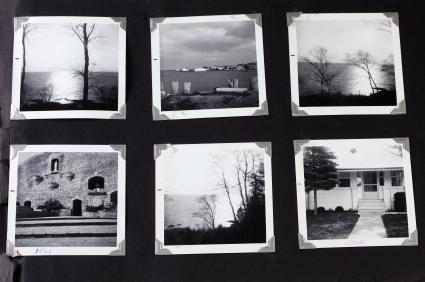 Foto, fotoalbum, pasfoto e.d scannen op een resolutie van 600 dpi