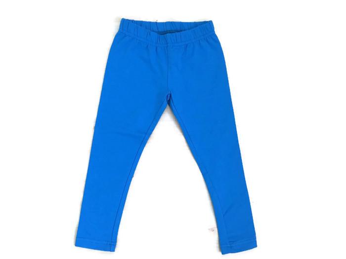 LoveStation22 Legging Robin full length Blue