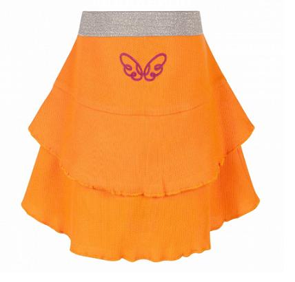 Ninni Vi rok light orange (NVFW18-24.2)