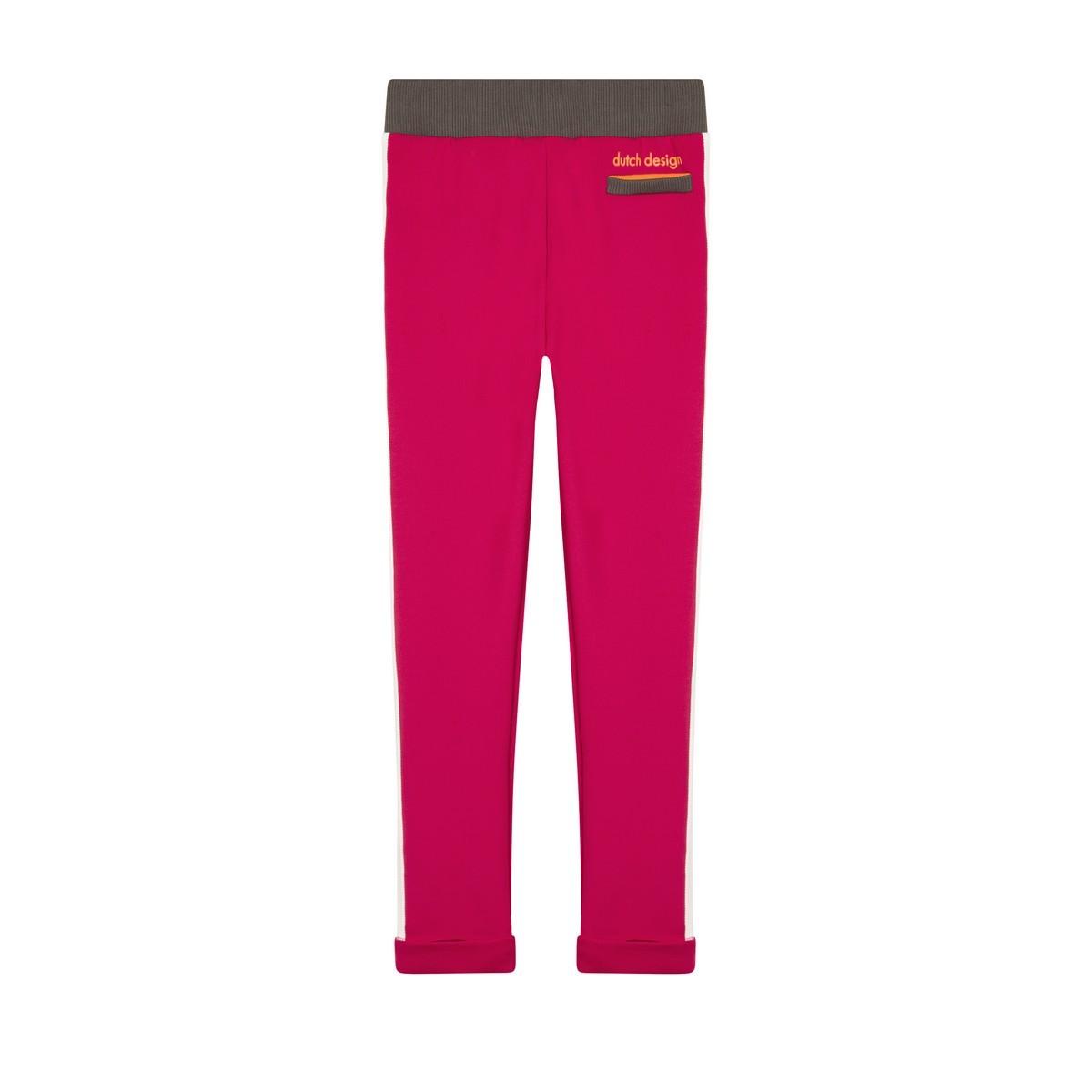 Ninni Vi sweatpants dark pink (NVFW18-58)