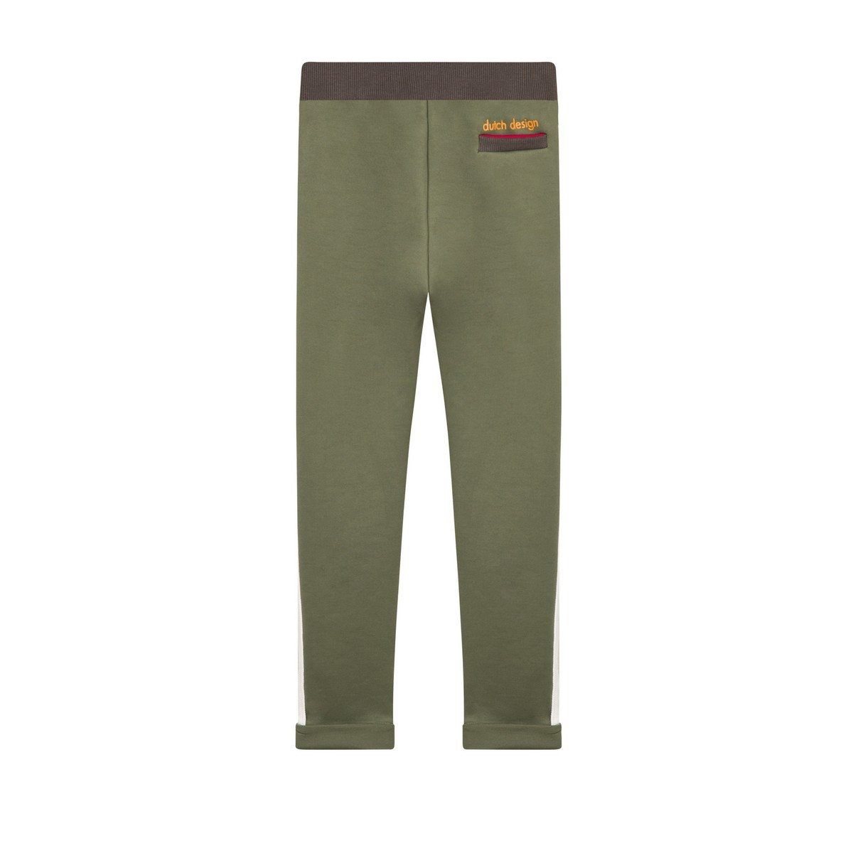 Ninni Vi sweatpants army green (NVFW18-58)
