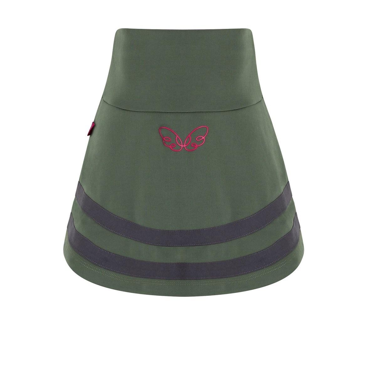 Ninni Vi rok army green (NVFW18-59)
