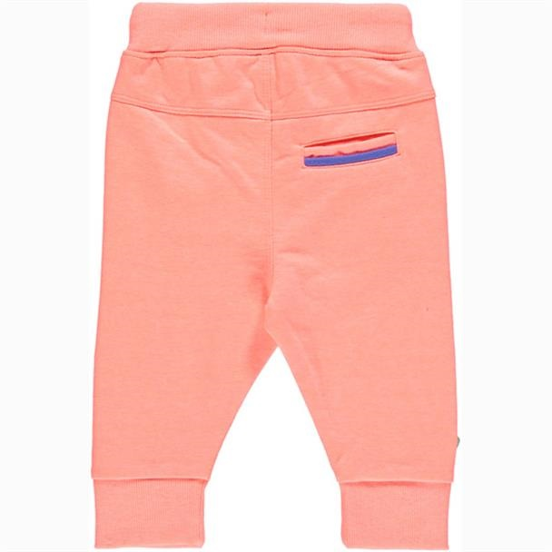 Quapi Sweatpants Evani Orange