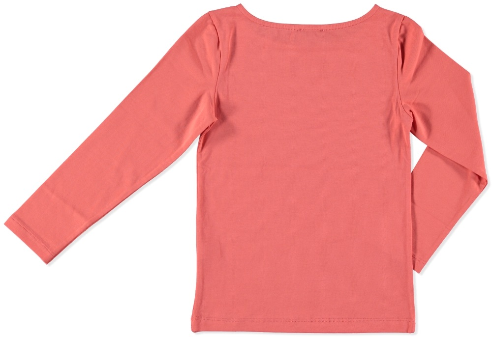 Billy & Lilly longsleeve Tamar coral
