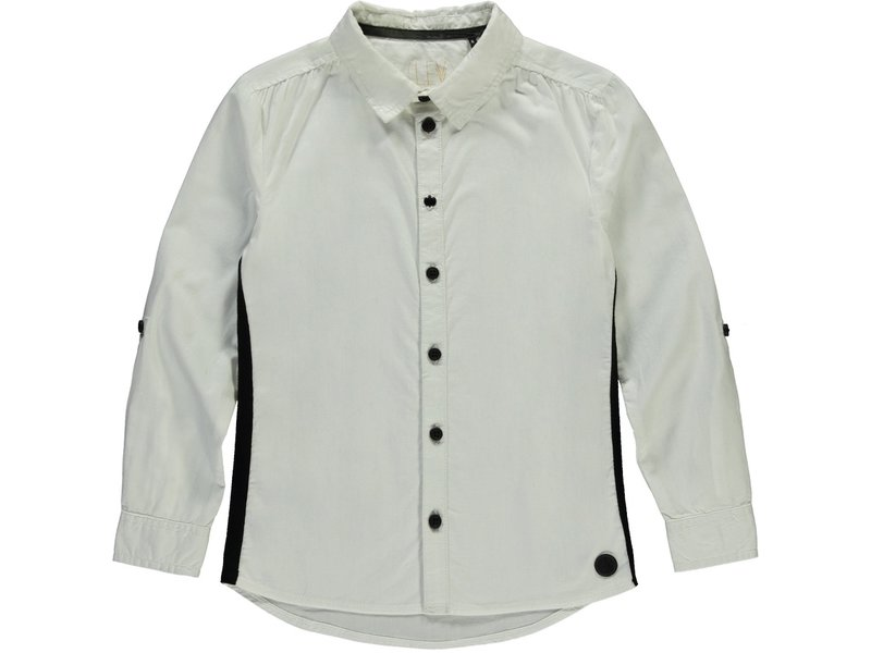 Levv blouse Dinthe white