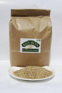 Bio Bokashi Droog voor grazers