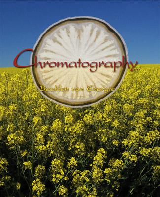 Boek: Chromatography, Beelden van Energie