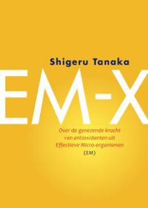 Boek: EM-X
