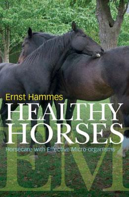 Boek: Healthy horses