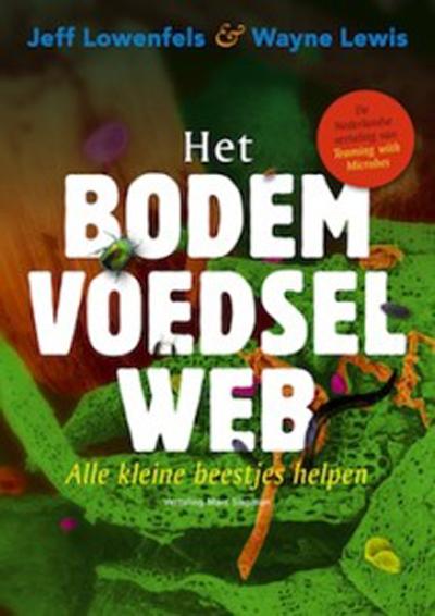 Boek: Het Bodemvoedselweb