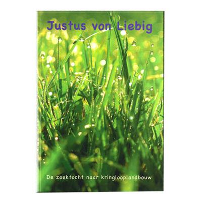 Boek: De zoektocht naar kringlooplandbouw