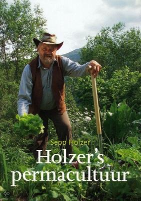 Boek: Sepp Holzer's Permacultuur