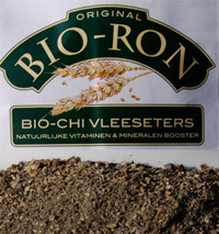 Bio-Chi vitamine & mineralenbooster voor vleeseters