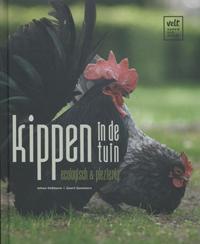 Boek: Velt - Kippen in de tuin