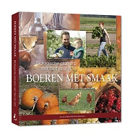 Boek: Boeren met smaak