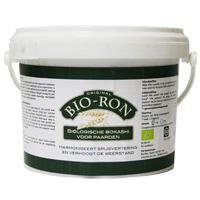 Bio Bokashi voor pluimvee & grazers