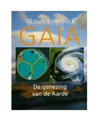 Boek: Gaia de genezing van de  aarde