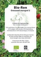 Graszaadmengsel II
