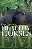 aanbieding Boek: Healthy horses