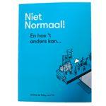 aanbieding: Boek Niet Normaal