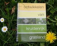 Boek: Ontwikkelen van een kruidenrijk grasland