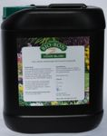 Organische plantenvoeding voor bloeiende planten