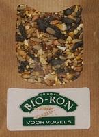 Bio granen&zadenmix voor vogels