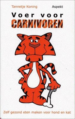 Boek: Voer voor Carnivoren