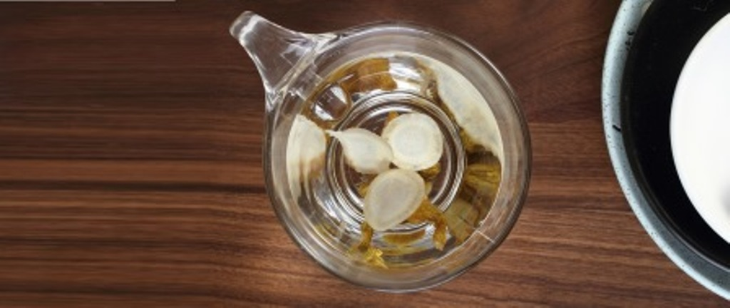 Ginseng thee kopen