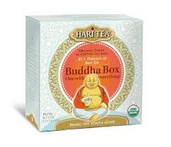 Hari Tea Buddha Box