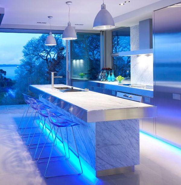 Led Verlichting Keuken Inbouw : Voordelige leverancier van ledstrip, spots, inbouw ledverlichting, led