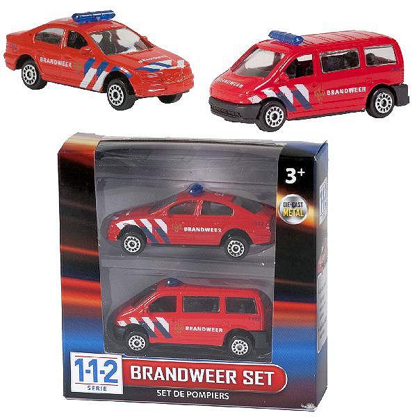 112 brandweer