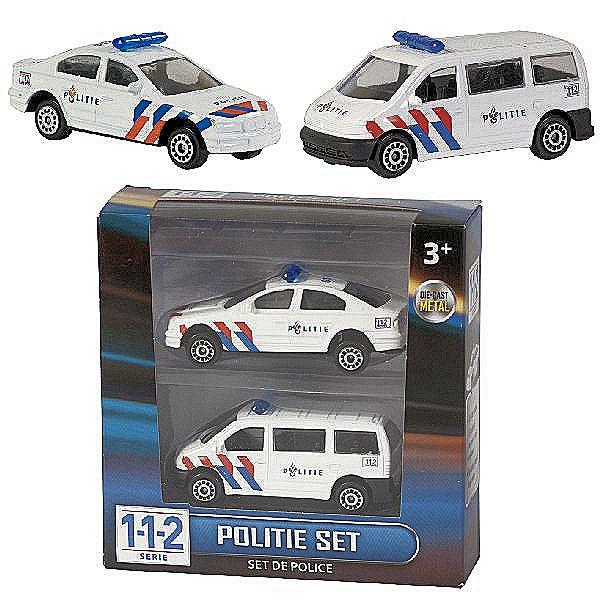112  politieset