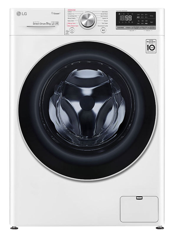 LG F4WN709S1 - Wasmachine
