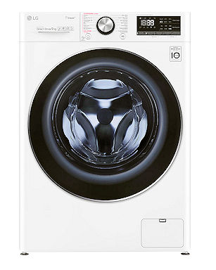 LG F4WV909P2 - Wasmachine