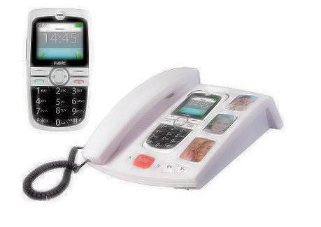 GSM met 'vaste' stek<br /><br />Uitverkoop