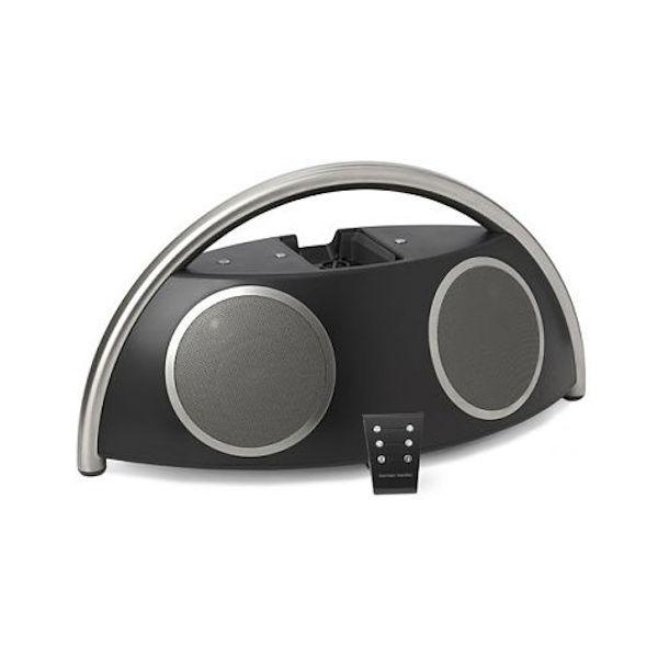 speakerdock voor iPod en iPhone<br /><br />Uitverkoop van 358,00 voor 149,00
