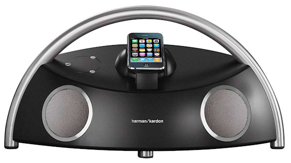 Harman Kardon Go Play Micro iPod dock <br /><br />Uitverkoop van 235,00 voor 99,00