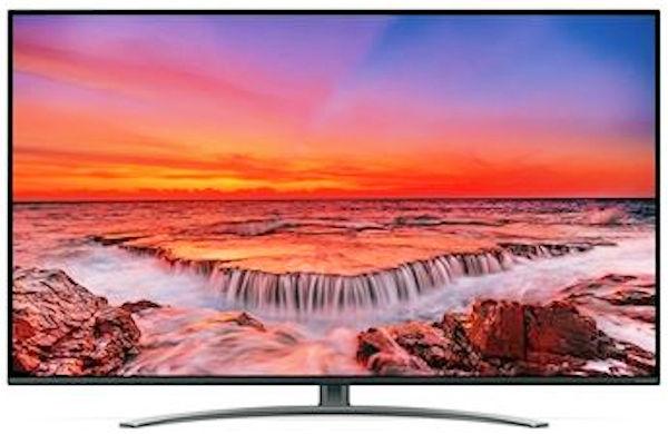 Nano LED TV  55 inch<br /><br />