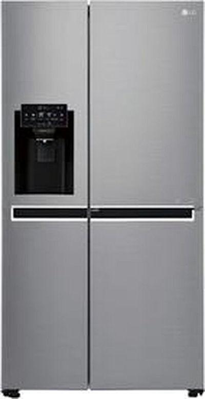 GSJ760PZUZ Amerikaanse koelkast A++