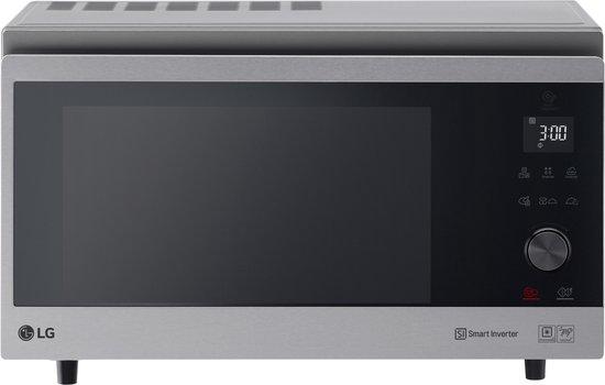 LG MJ3965ACS - Combimagnetron