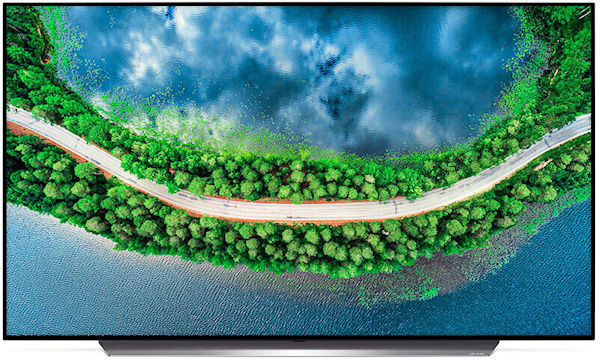 LG 65CX6LA - 4K OLED TV
