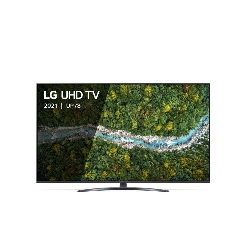 4K Smart UHD-TV