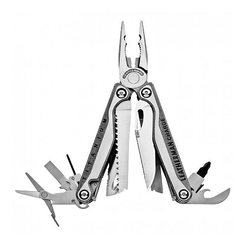 Leatherman Charge TTi Multitool