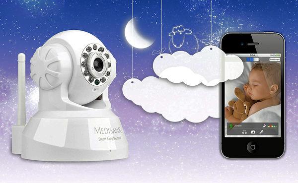 Babyfoon Monitor