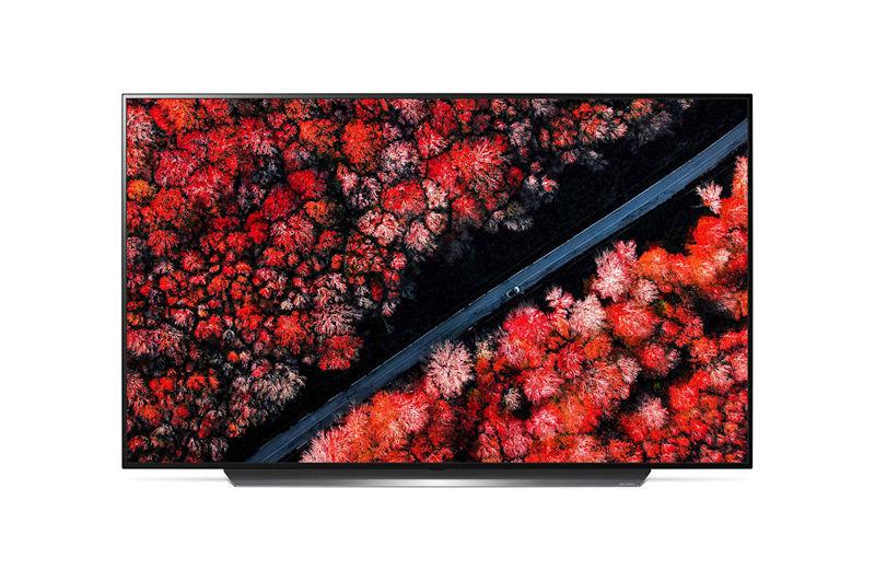 LG OLED55C9PLA - 4K OLED TV<br /><br />Gratis bezorging